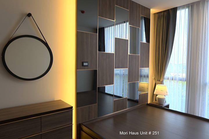 รูปของประกาศเช่าคอนโดโมริ เฮาส์ (mori HAUS)(2 ห้องนอน)(3)