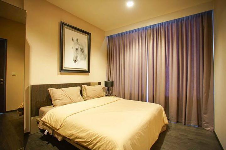 รูปของประกาศเช่าคอนโดเอดจ์ สุขุมวิท 23(1 ห้องนอน)(4)