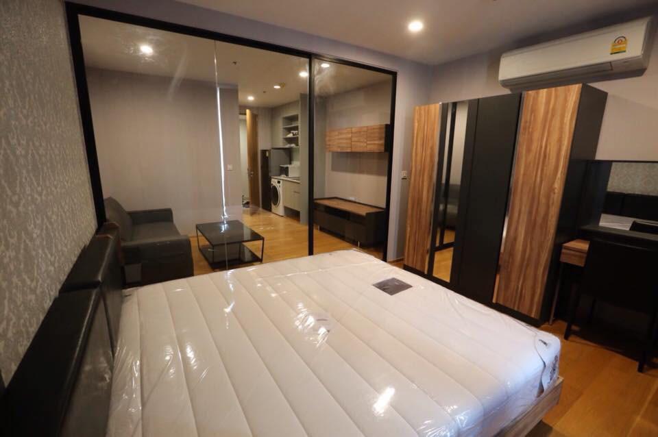 รูปของประกาศเช่าคอนโดNOBLE REVO สีลม(1 ห้องนอน)(1)