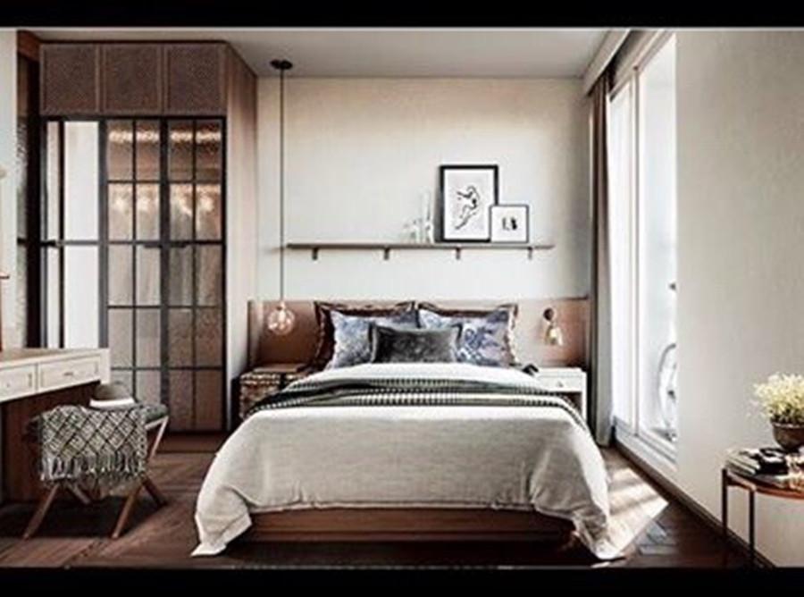 รูปของประกาศขายคอนโดริทึ่ม สาทร – นราธิวาส (1 ห้องนอน)(1)