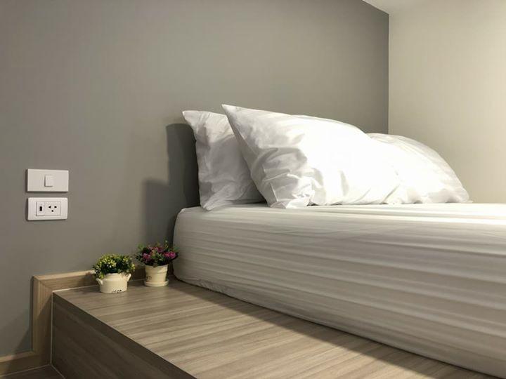 รูปของประกาศเช่าคอนโดชีวาทัย เรสซิเดนซ์ อโศก(1 ห้องนอน)(2)
