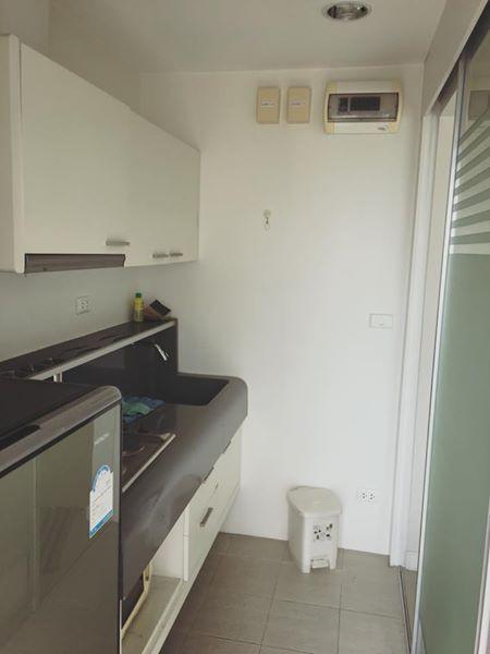รูปของประกาศเช่าคอนโดQ. House Condo Sathorn(1 ห้องนอน)(4)