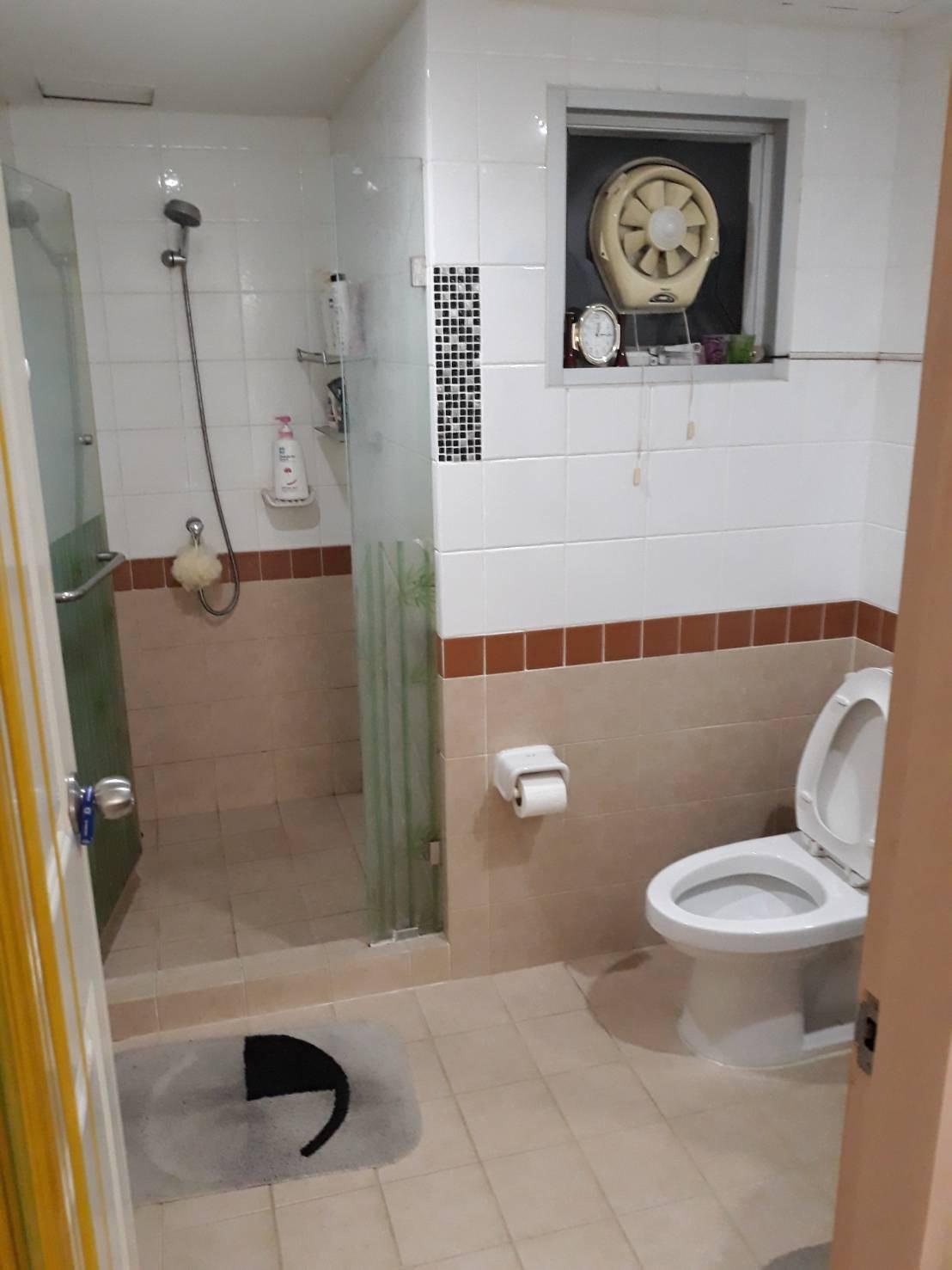 รูปของประกาศขายคอนโดThe Fifth Avenue Condominium(1 ห้องนอน)(3)