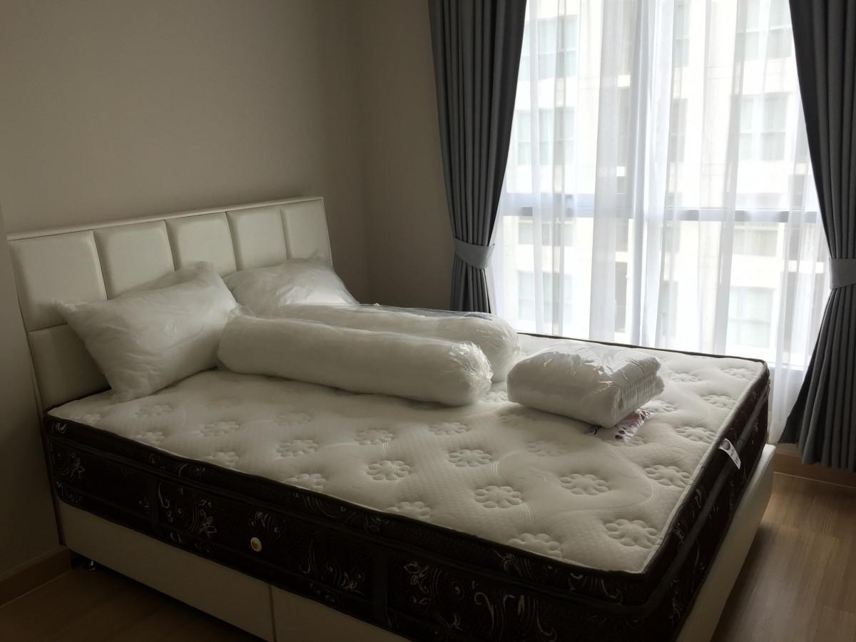 รูปของประกาศเช่าคอนโดCU TERRACE (ระเบียงจามจุรี)(1 ห้องนอน)(1)