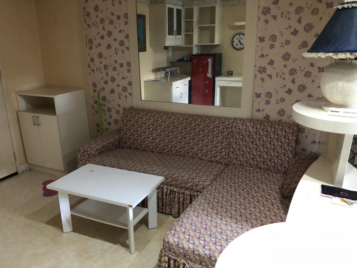 รูปของประกาศขายคอนโดบ้านสวน แจ้งวัฒนะ(1 ห้องนอน)(3)
