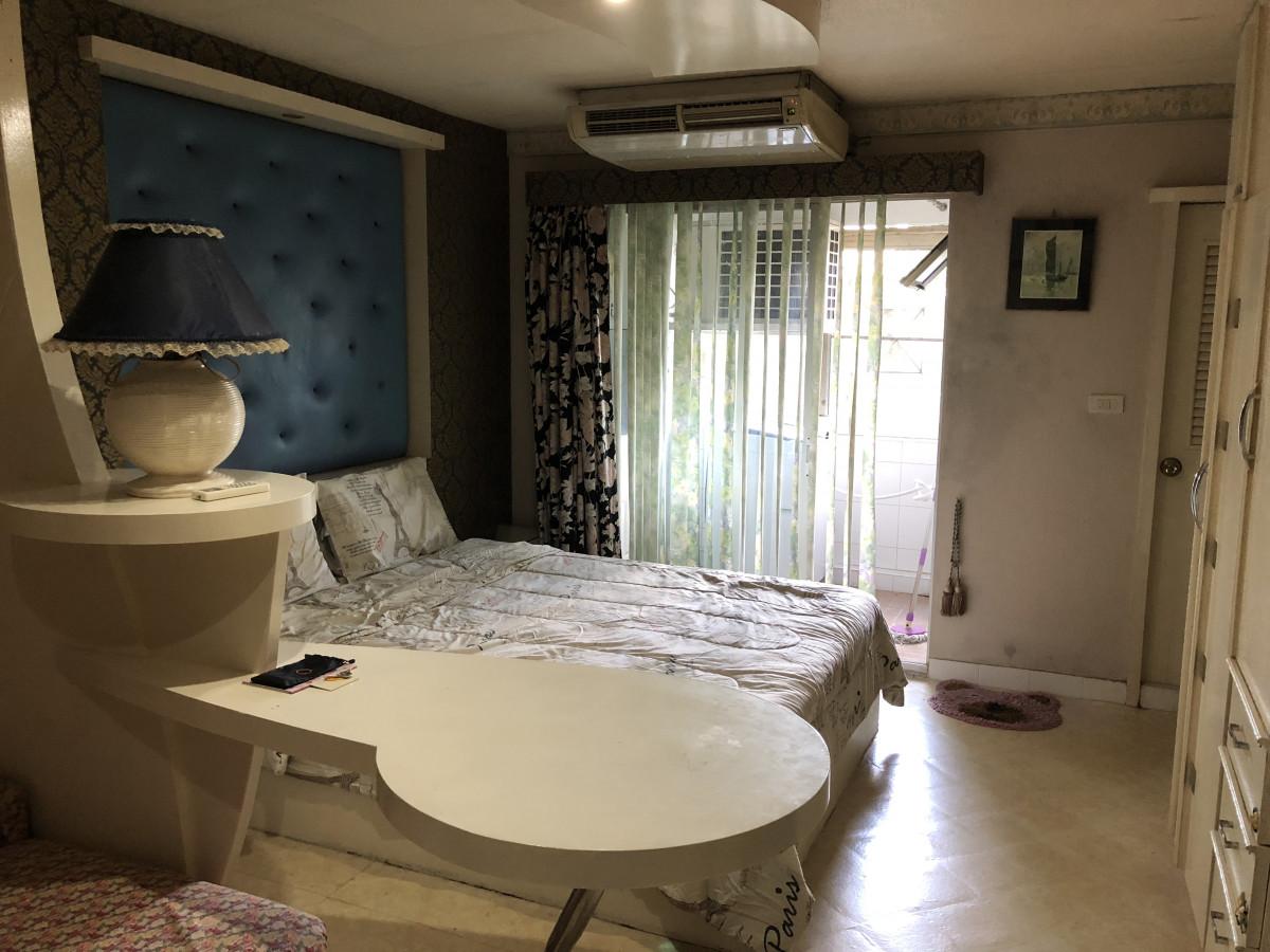 รูปของประกาศขายคอนโดบ้านสวน แจ้งวัฒนะ(1 ห้องนอน)(4)