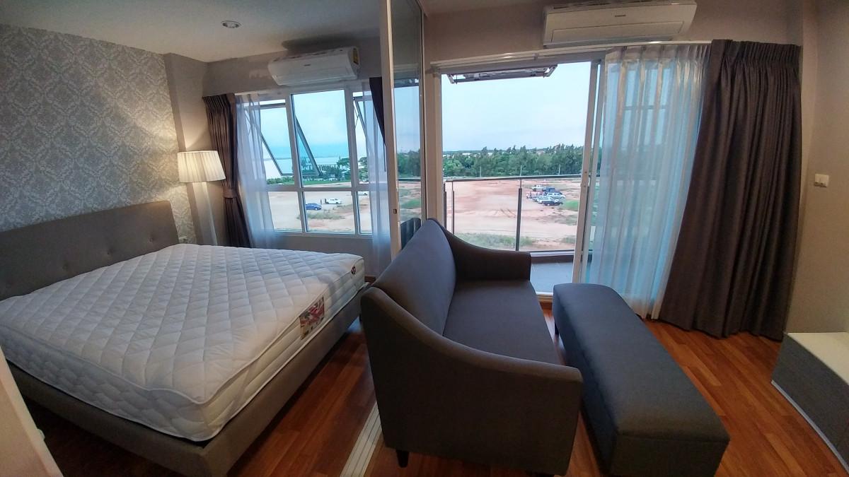 รูปของประกาศขายคอนโดไมอามี  บางปู(1 ห้องนอน)(4)