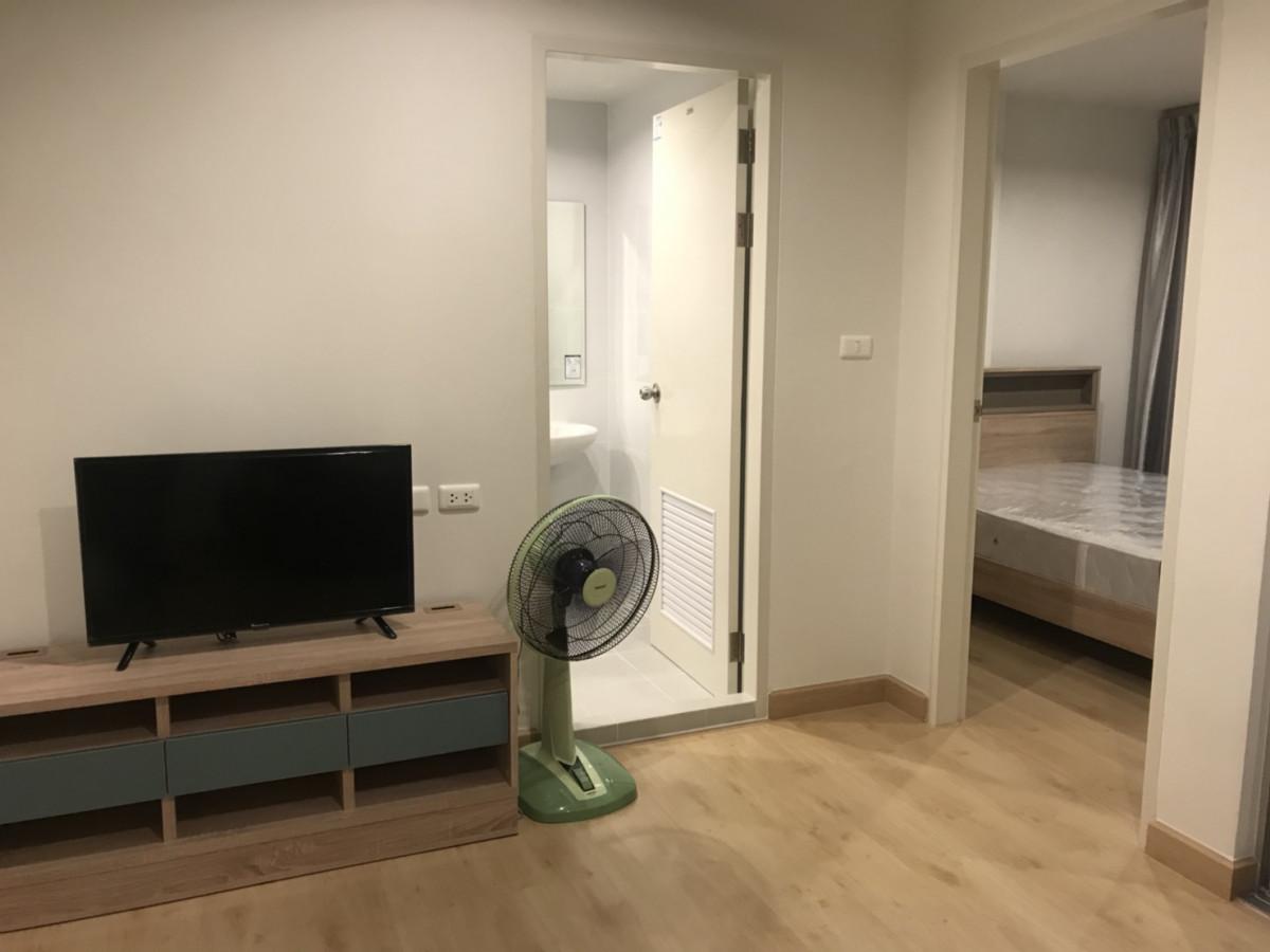 รูปของประกาศขายคอนโดThe Niche id บางแค(1 ห้องนอน)(4)