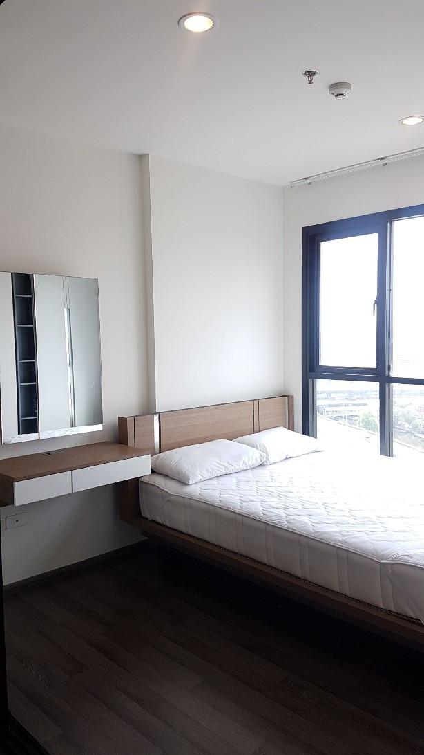 รูปของประกาศเช่าคอนโดเดอะ เบส พาร์ค เวสท์ สุขุมวิท 77(1 ห้องนอน)(4)