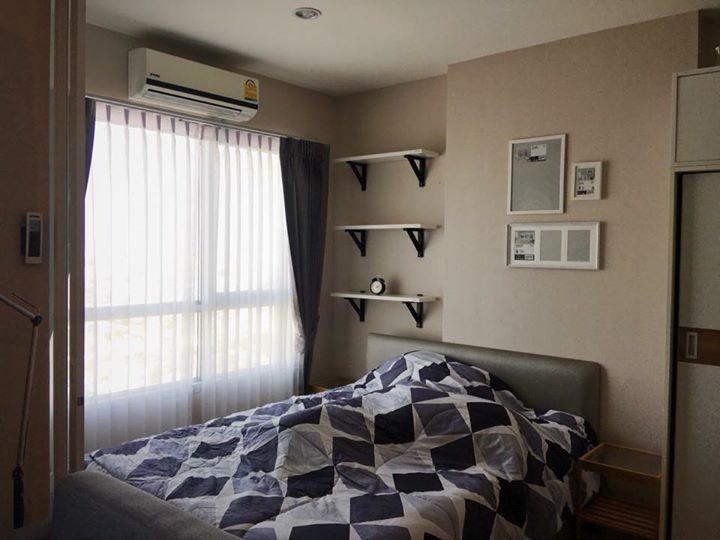 รูปของประกาศเช่าคอนโดThe Tempo Grand วุฒากาศ(1 ห้องนอน)(2)