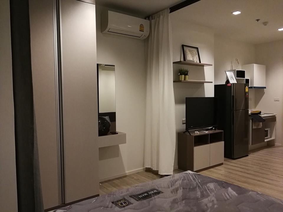รูปของประกาศเช่าคอนโดไนท์บริดจ์ สกาย ริเวอร์ โอเชี่ยน(1 ห้องนอน)(2)