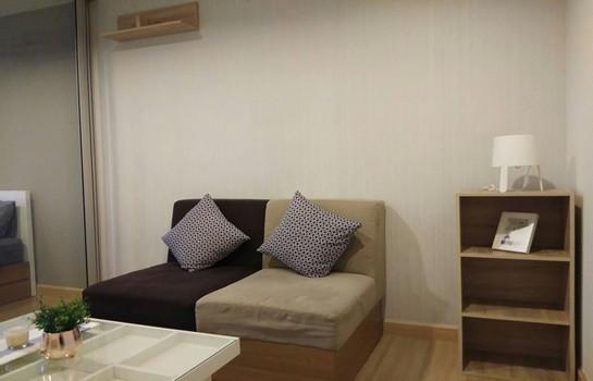 รูปของประกาศเช่าคอนโดThe Niche id บางแค(1 ห้องนอน)(3)