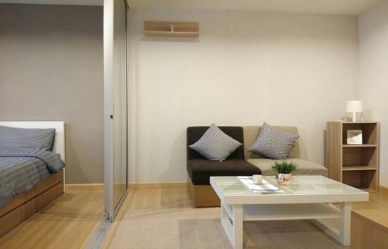 รูปของประกาศเช่าคอนโดThe Niche id บางแค(1 ห้องนอน)(4)