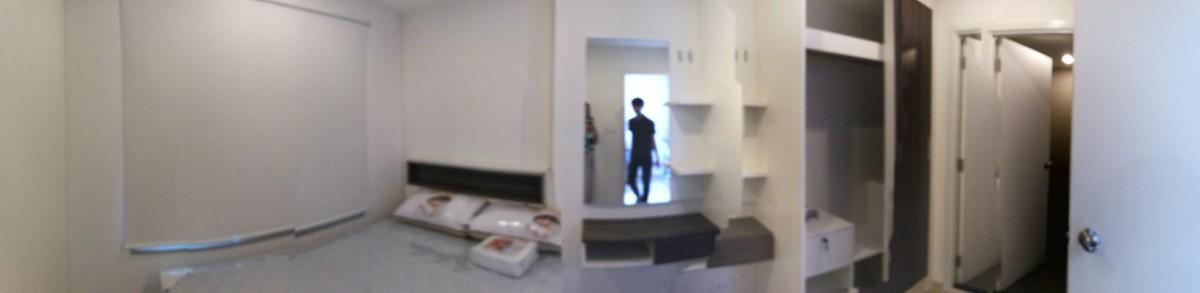 รูปของประกาศเช่าคอนโดชีวาทัย เพชรเกษม 27 (Chewathai Phetkasem 27)(1 ห้องนอน)(4)