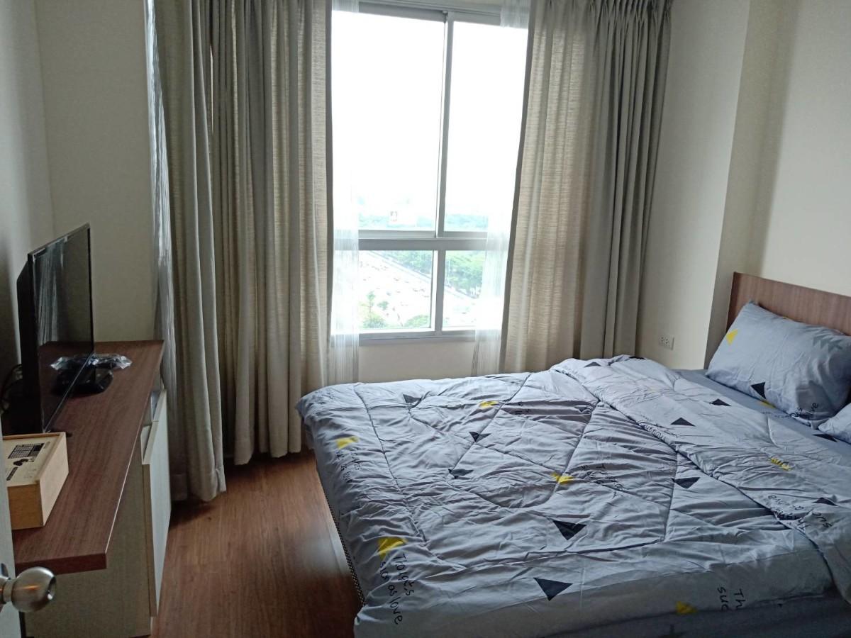 รูปของประกาศเช่าคอนโดU Delight Rattanathibet (ยู ดีไลท์ รัตนาธิเบศร์)(1 ห้องนอน)(2)