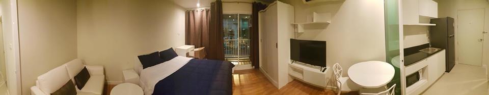 รูปของประกาศเช่าคอนโดวี คอนโด (We Condo) เอกมัย - รามอินทรา(1 ห้องนอน)(1)