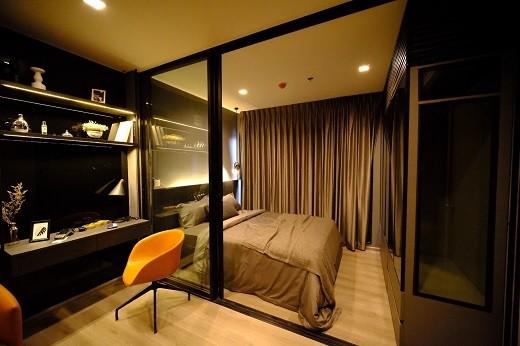 รูปของประกาศขายคอนโดThe Politan Rive(1 ห้องนอน)(1)