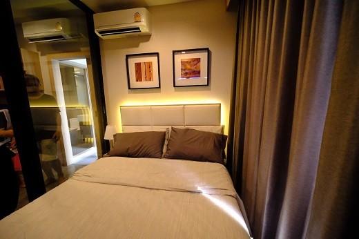 รูปของประกาศขายคอนโดThe Politan Rive(1 ห้องนอน)(2)