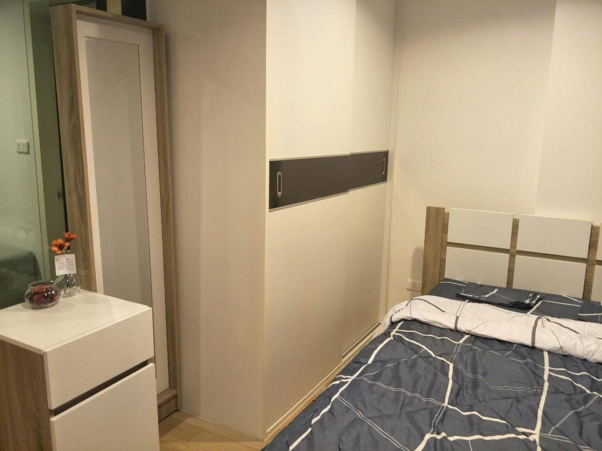รูปของประกาศเช่าคอนโดแบงค์คอก เฟ'ลิซ กรุงธนบุรี(1 ห้องนอน)(2)