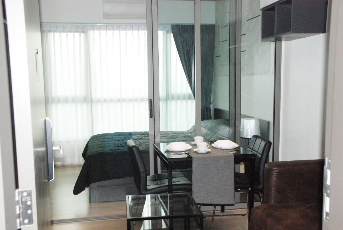 รูปของประกาศเช่าคอนโดวิสซ์ดอม สเตชั่น รัชดา-ท่าพระ(1 ห้องนอน)(4)