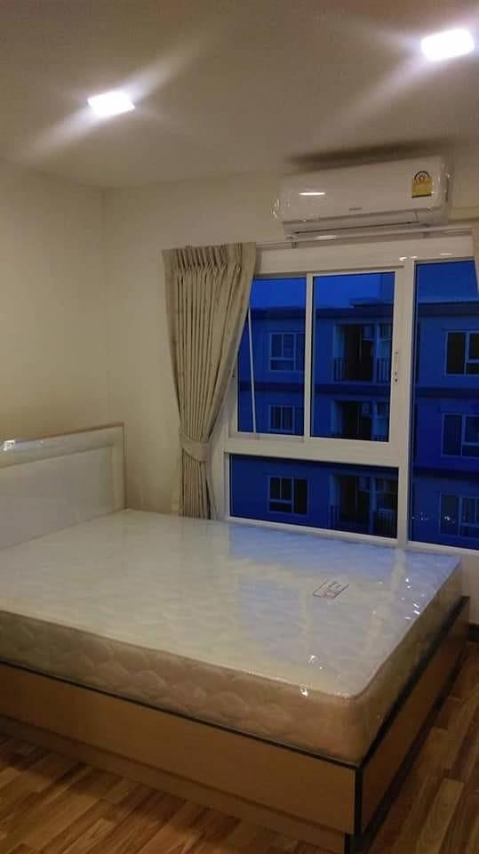 รูปของประกาศเช่าคอนโดThe One Plus D Condominium(1 ห้องนอน)(1)