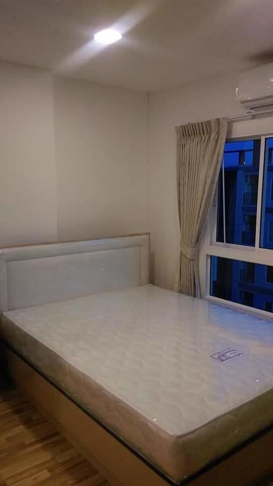 รูปของประกาศเช่าคอนโดThe One Plus D Condominium(1 ห้องนอน)(3)