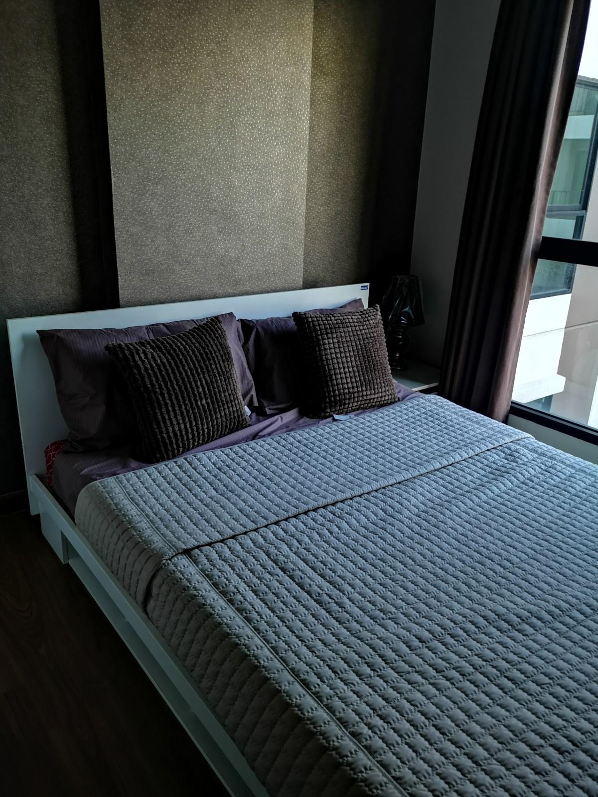 รูปของประกาศขายคอนโดดิ เอสเตท ท่าพระ(1 ห้องนอน)(1)