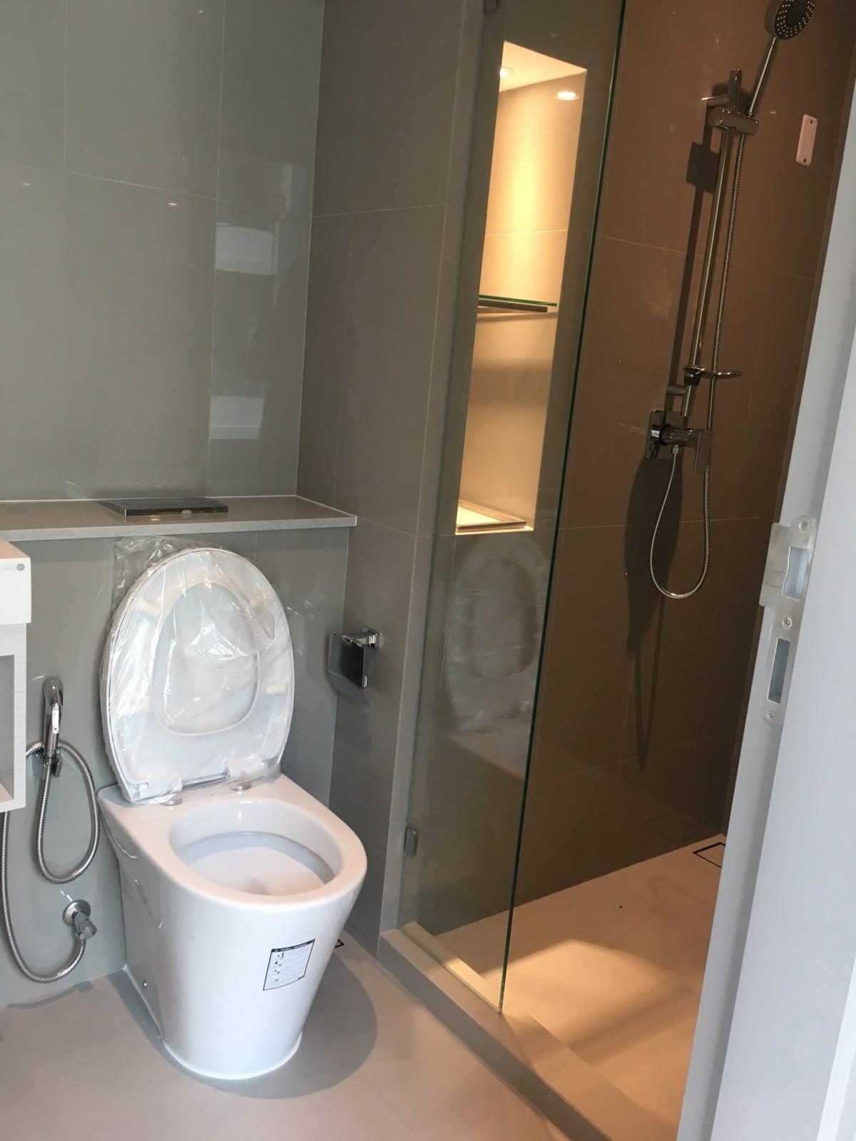 รูปของประกาศขายดาวน์คอนโดวิสซ์ดอม สเตชั่น รัชดา-ท่าพระ(1 ห้องนอน)(3)
