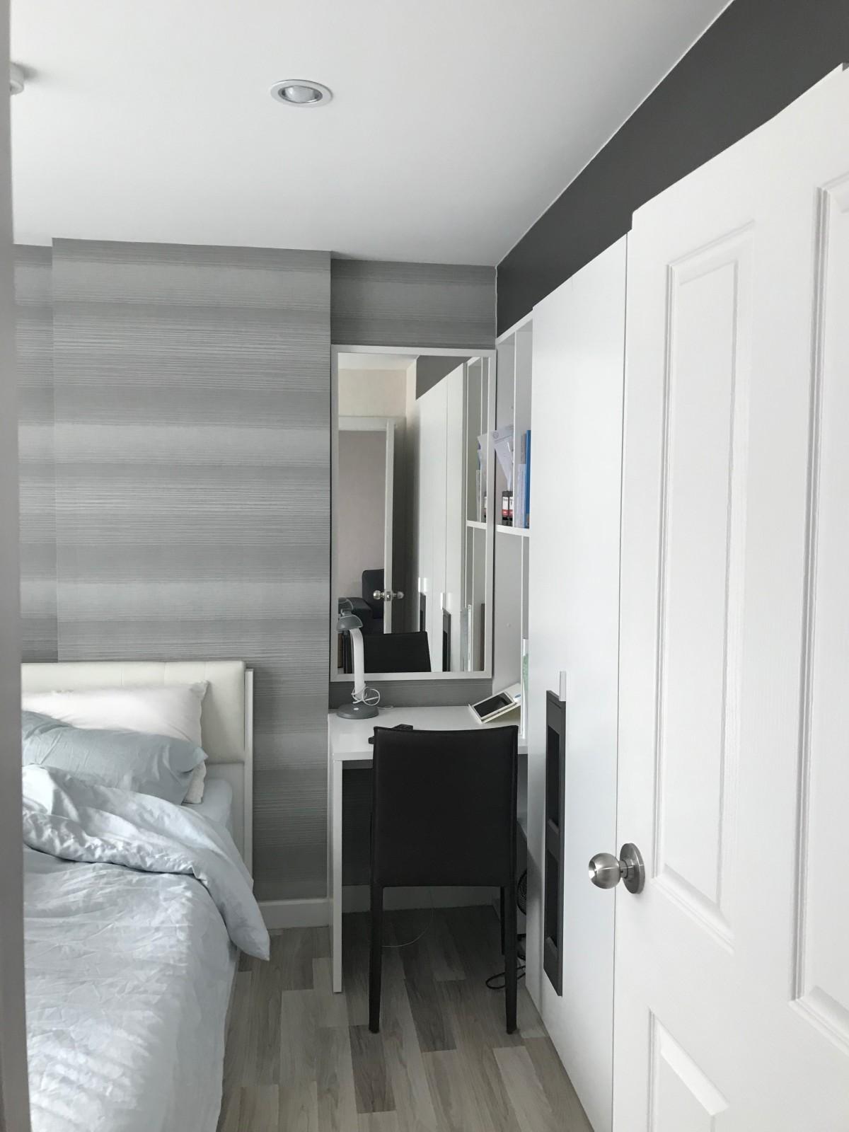 รูปของประกาศขายคอนโดเดอะ คิวบ์ พลัส แจ้งวัฒนะ(1 ห้องนอน)(2)