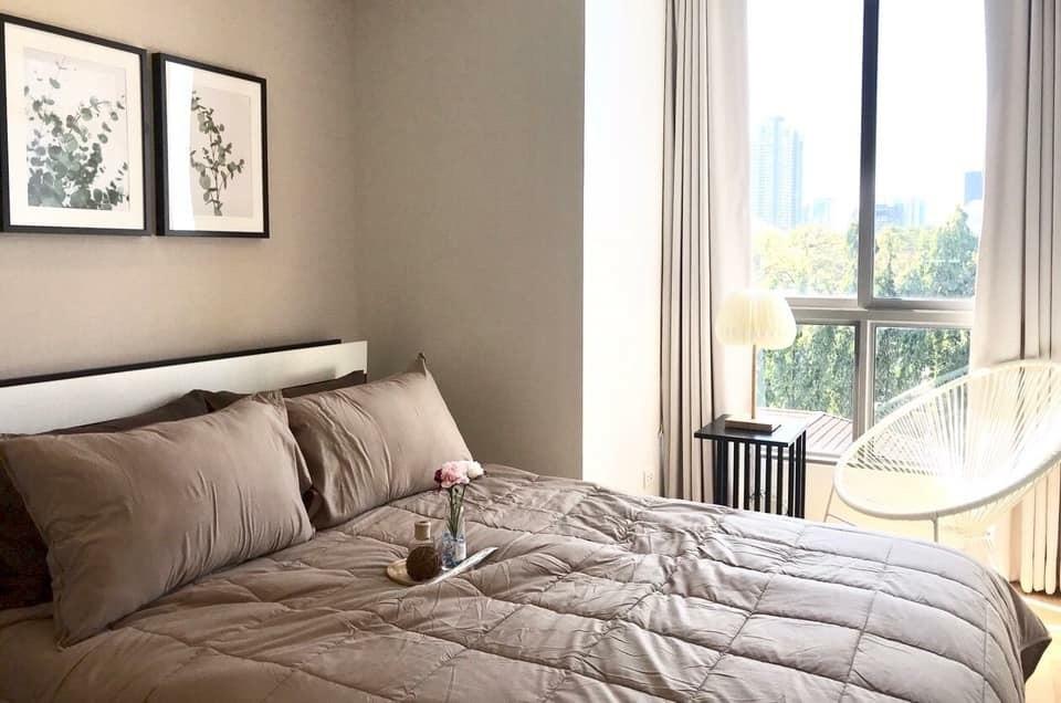 รูปของประกาศเช่าคอนโดดาวน์ทาวน์ สุขุมวิท 49(2 ห้องนอน)(4)