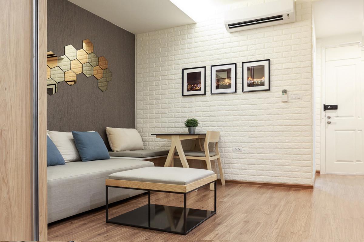 รูปของประกาศเช่าคอนโดU Delight Residence Riverfront Rama 3(1 ห้องนอน)(1)