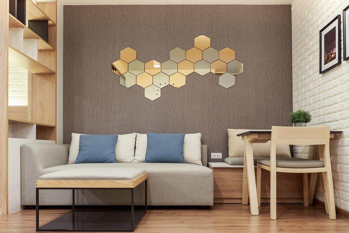 รูปของประกาศเช่าคอนโดU Delight Residence Riverfront Rama 3(1 ห้องนอน)(2)