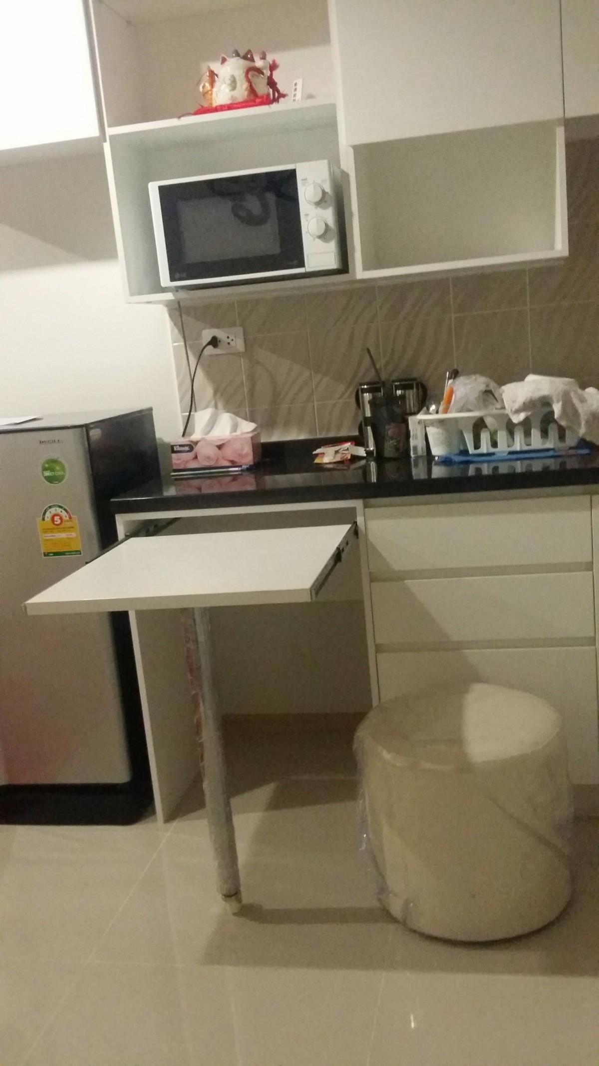 รูปของประกาศเช่าคอนโดRich Park @Taopoon Interchange(1 ห้องนอน)(3)