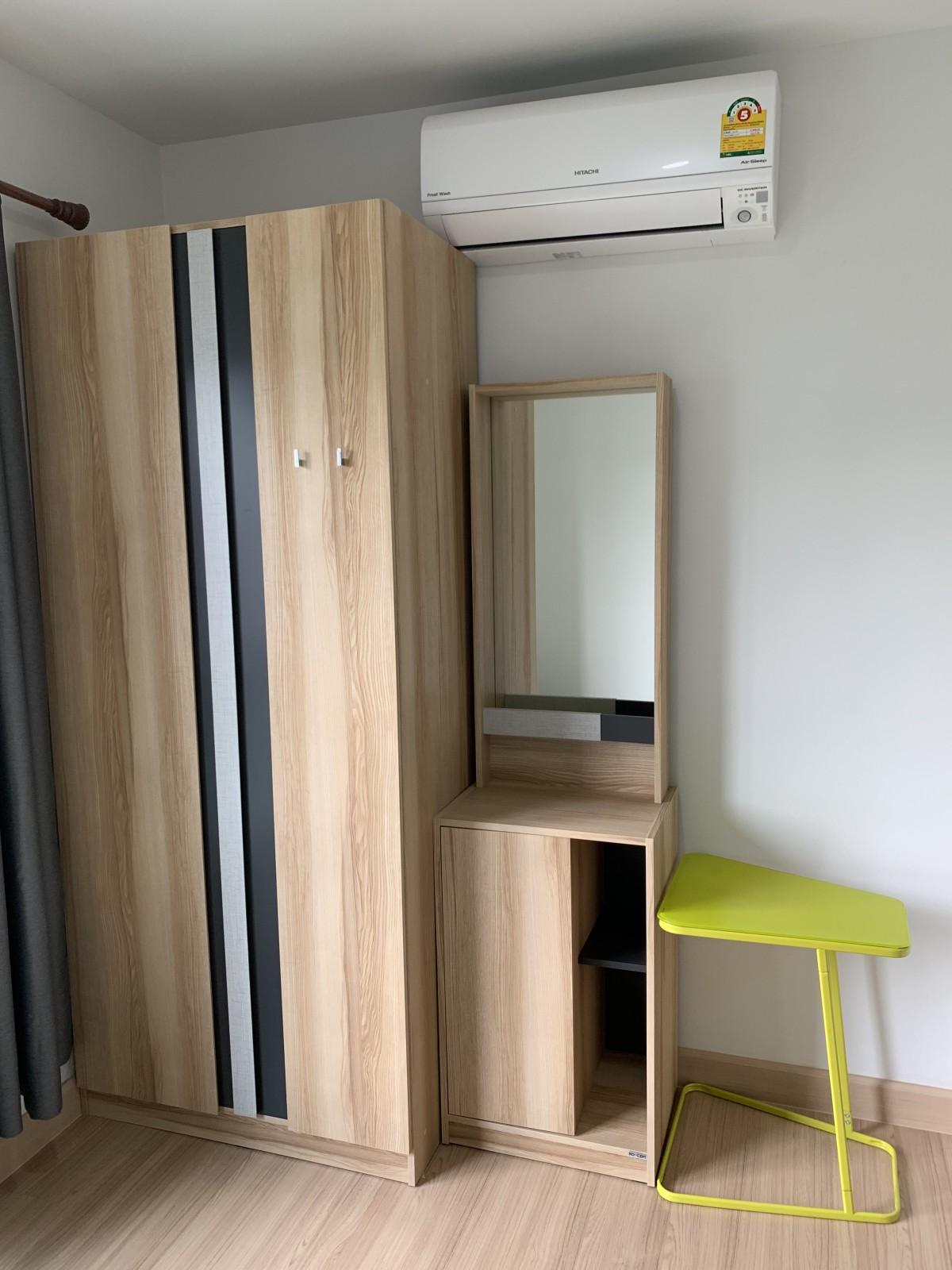 รูปของประกาศเช่าคอนโดDeco Condominium(1 ห้องนอน)(4)