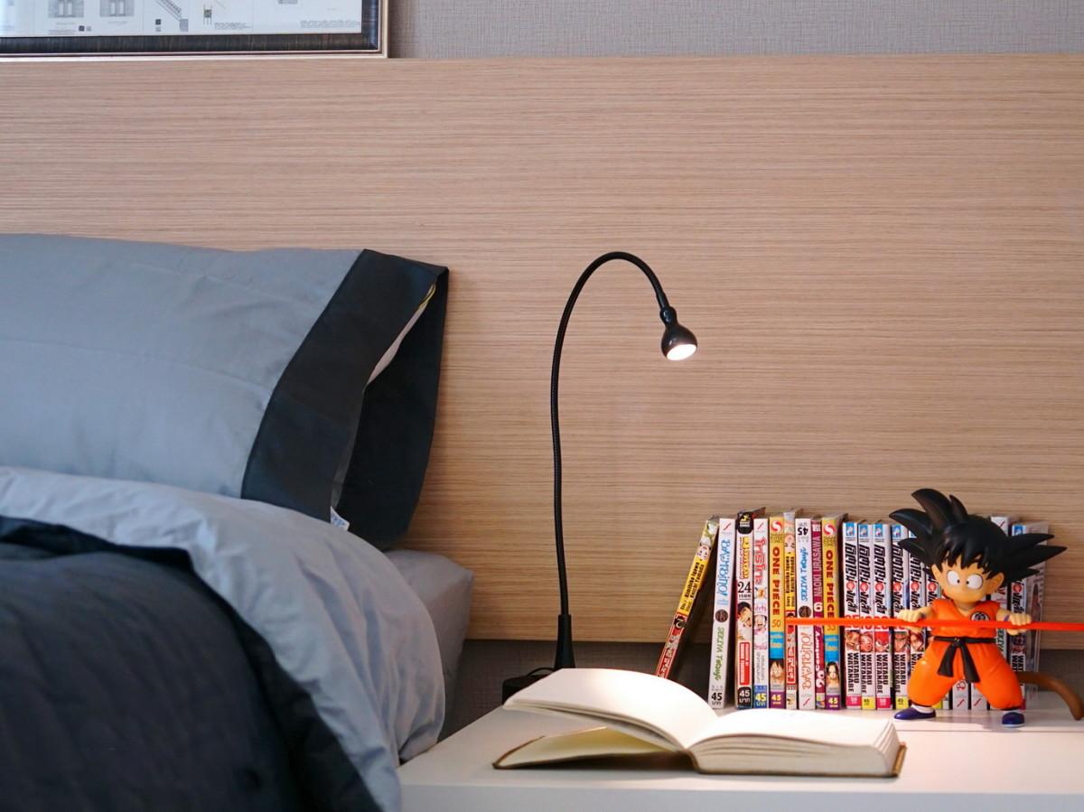 รูปของประกาศเช่าคอนโดU Campus รังสิต - เมืองเอก(1 ห้องนอน)(3)