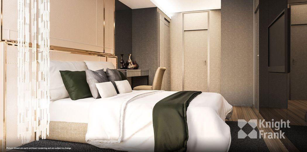 รูปของประกาศขายคอนโดวีธารา สุขุมวิท 36(1 ห้องนอน)(1)