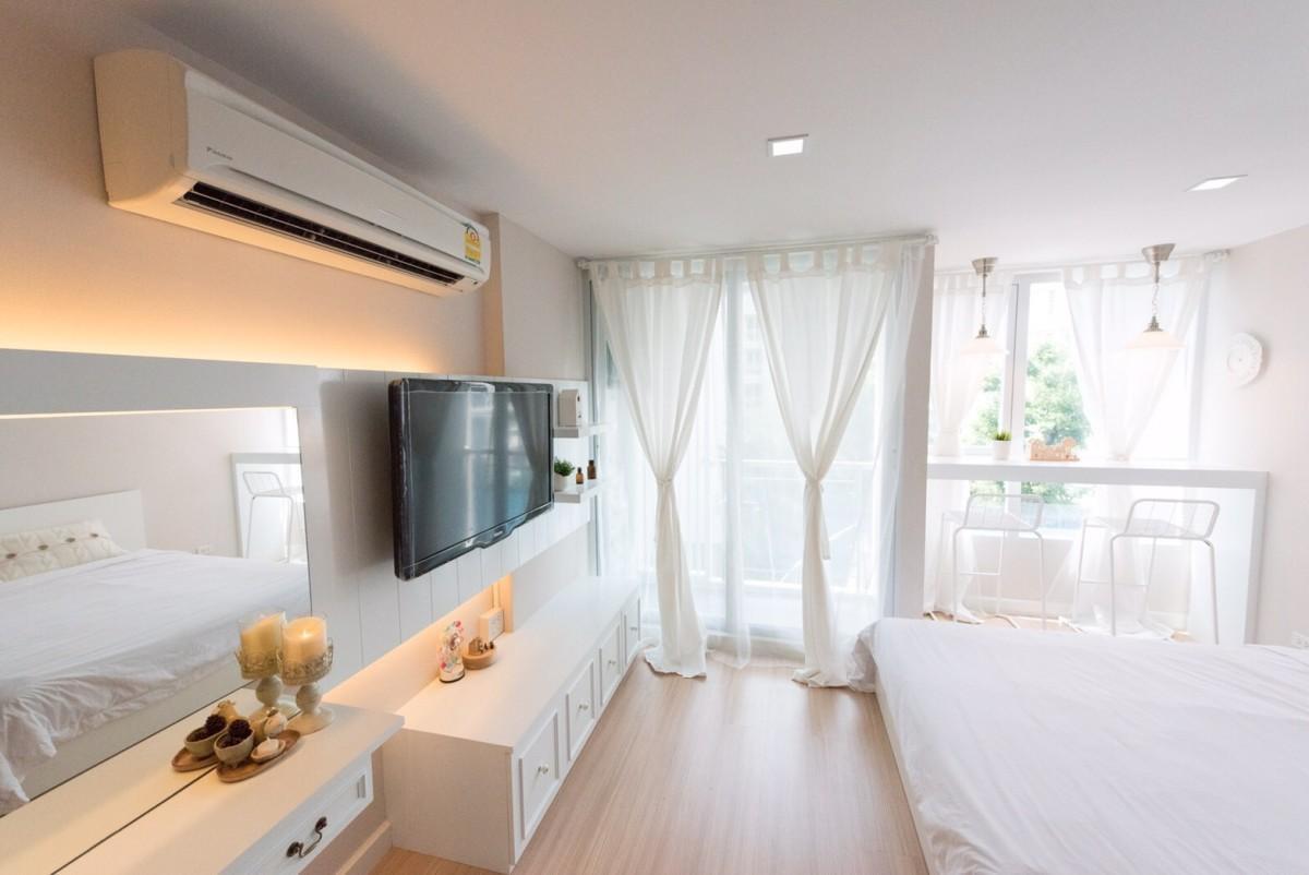 รูปของประกาศขายคอนโดMayfair Place Sukhumvit 64(1 ห้องนอน)(1)