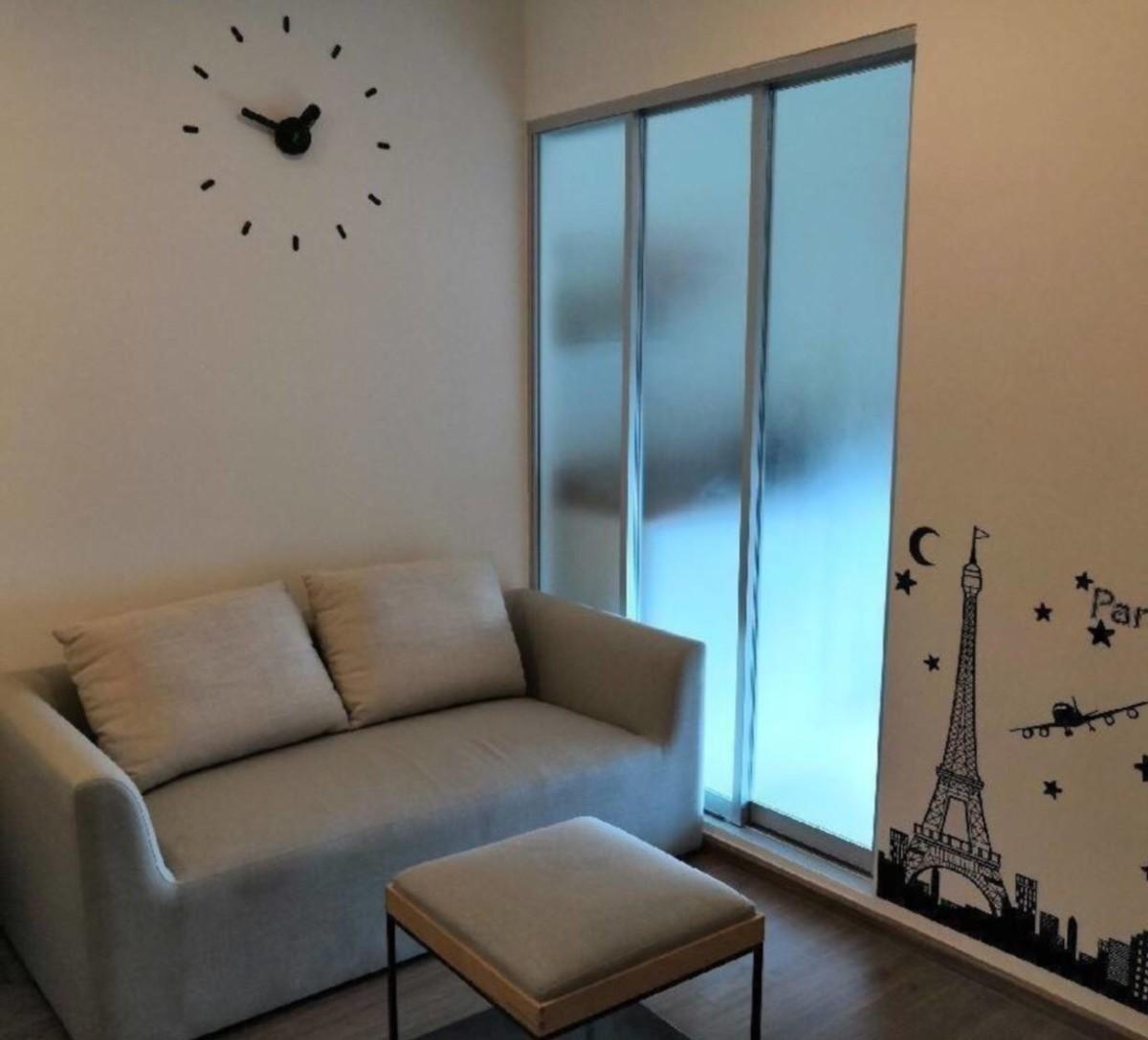 รูปของประกาศเช่าคอนโดยู ดีไลท์ แอท ตลาดพลู สเตชั่น(1 ห้องนอน)(3)