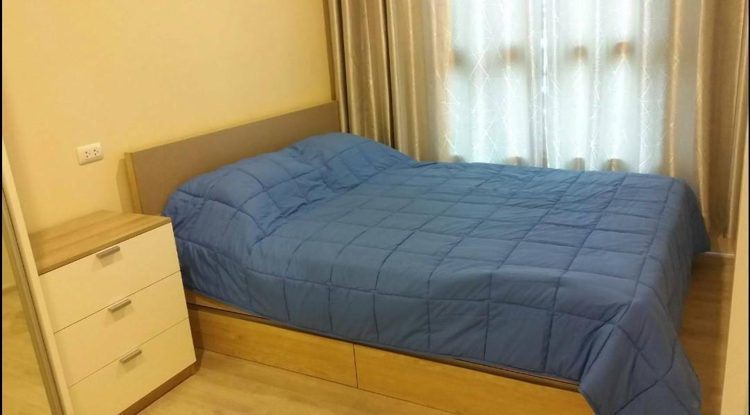 รูปของประกาศเช่าคอนโดพลัมคอนโด เซ็นทรัล สเตชั่น เฟส 2(1 ห้องนอน)(1)