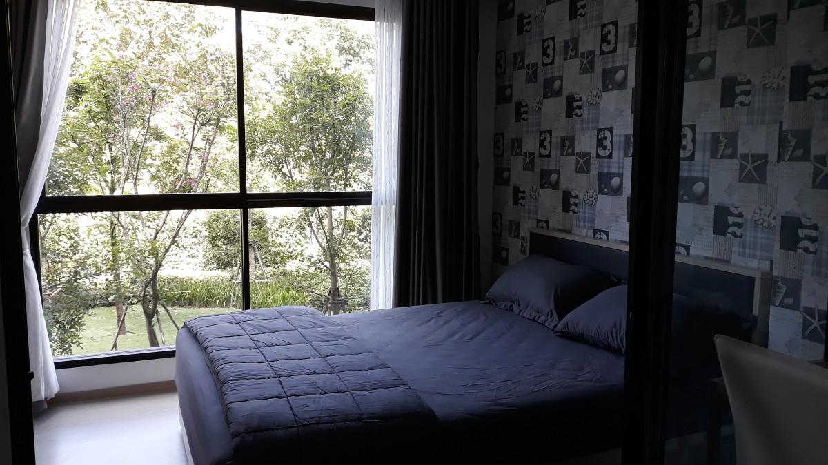 รูปของประกาศเช่าคอนโดดิ เอ็กเซล คูคต (The Excel Khu-khot)(1 ห้องนอน)(1)