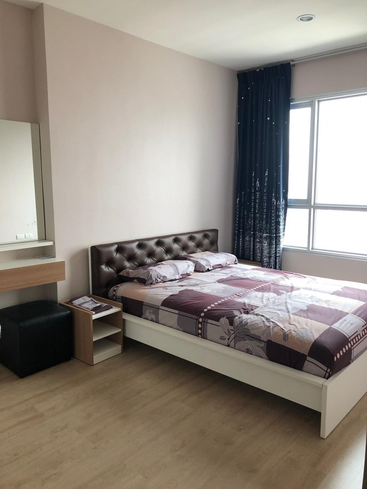 รูปของประกาศเช่าคอนโดThe Tempo Grand วุฒากาศ(2 ห้องนอน)(3)