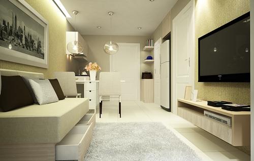 รูปของประกาศขายคอนโดVio แคราย(1 ห้องนอน)(3)