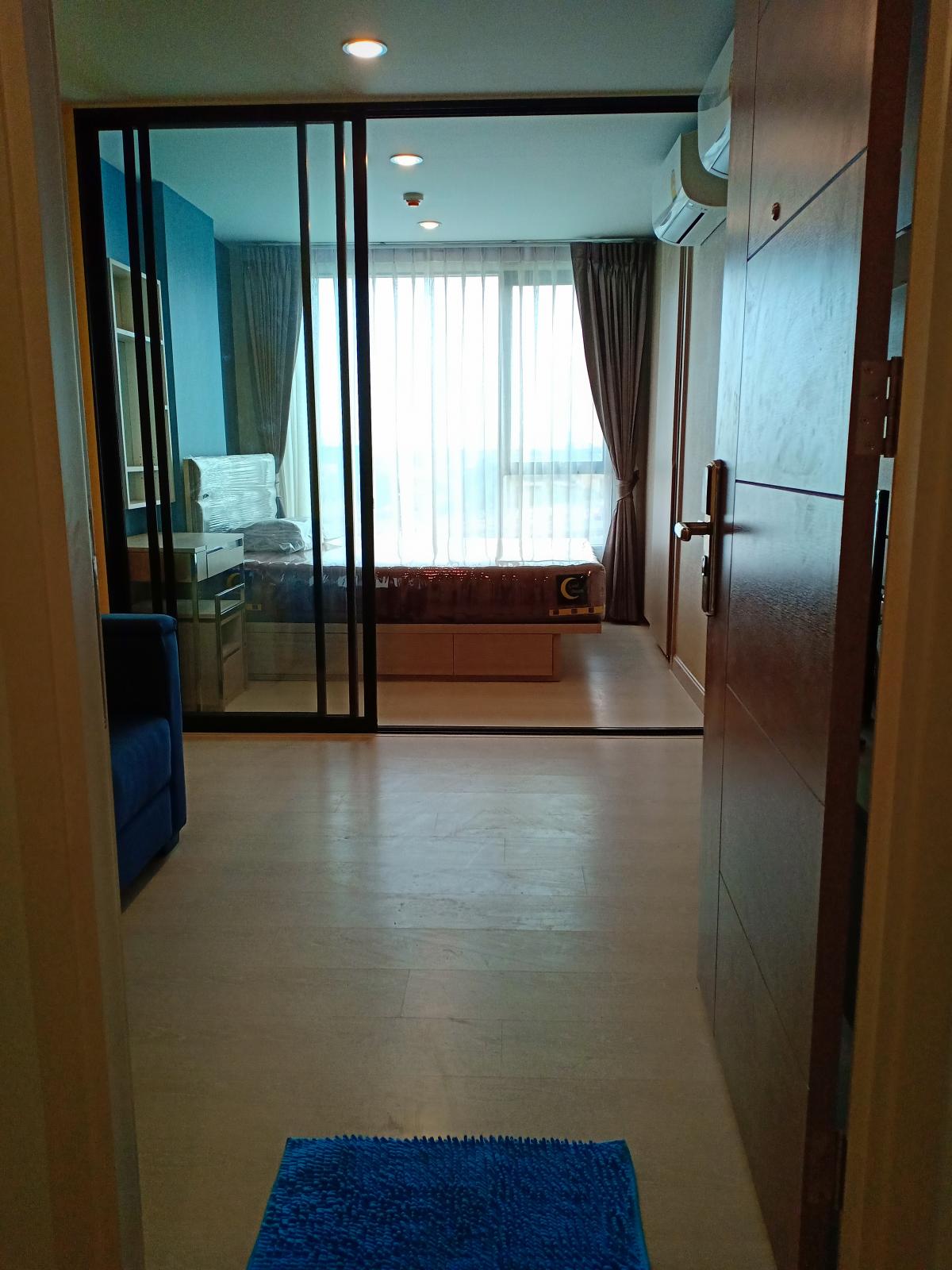 รูปของประกาศเช่าคอนโดนิช โมโน สุขุมวิท 50(1 ห้องนอน)(2)