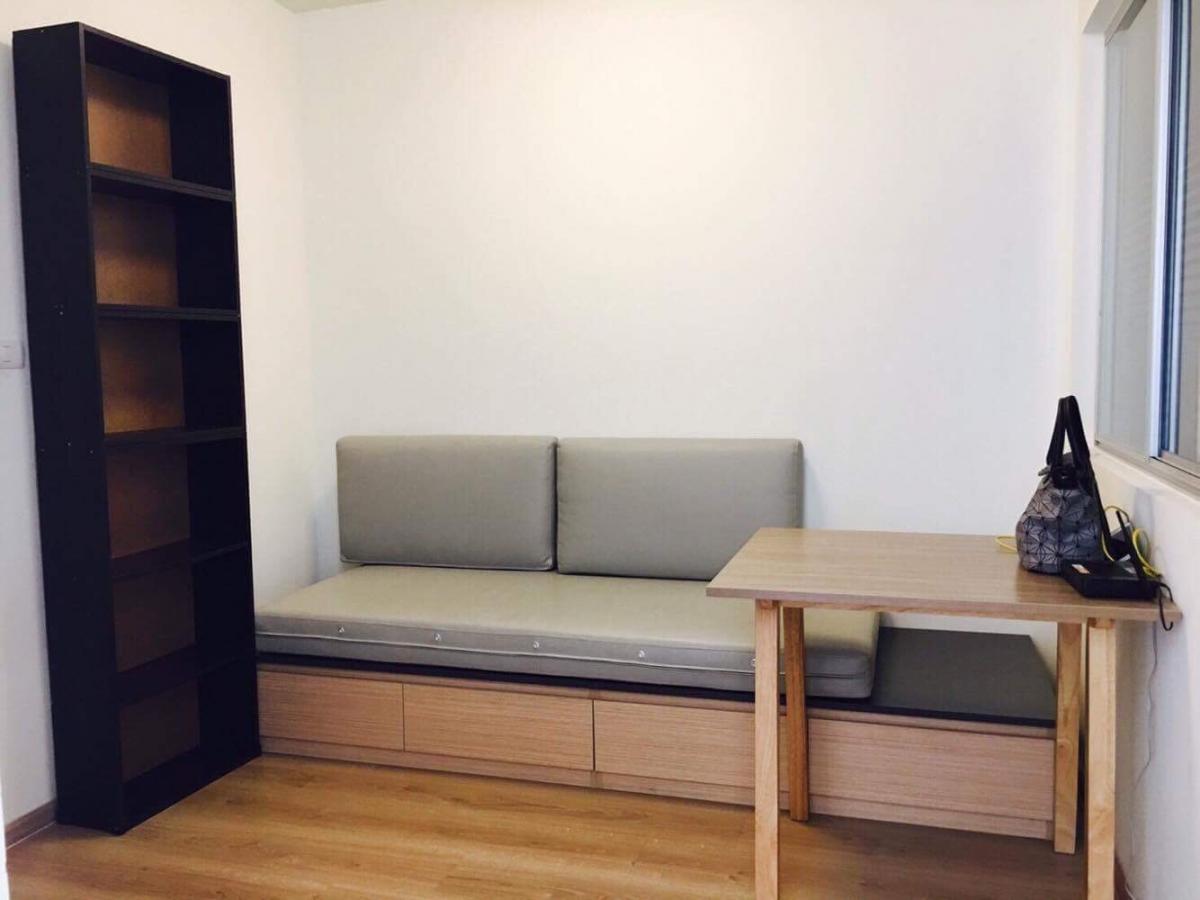 รูปของประกาศเช่าคอนโดU Campus รังสิต - เมืองเอก(1 ห้องนอน)(1)