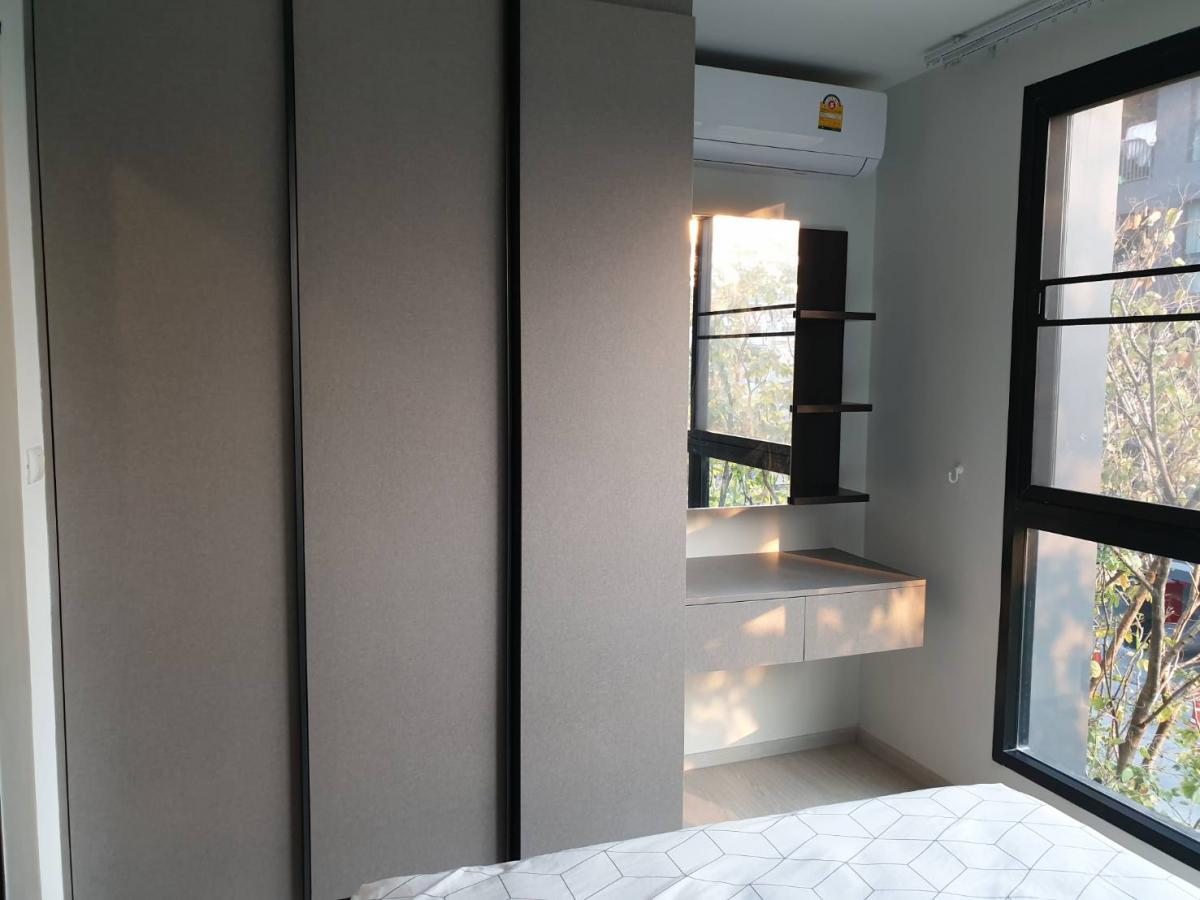 รูปของประกาศเช่าคอนโดดิ เอ็กซ์เซล กรูฟ(1 ห้องนอน)(4)