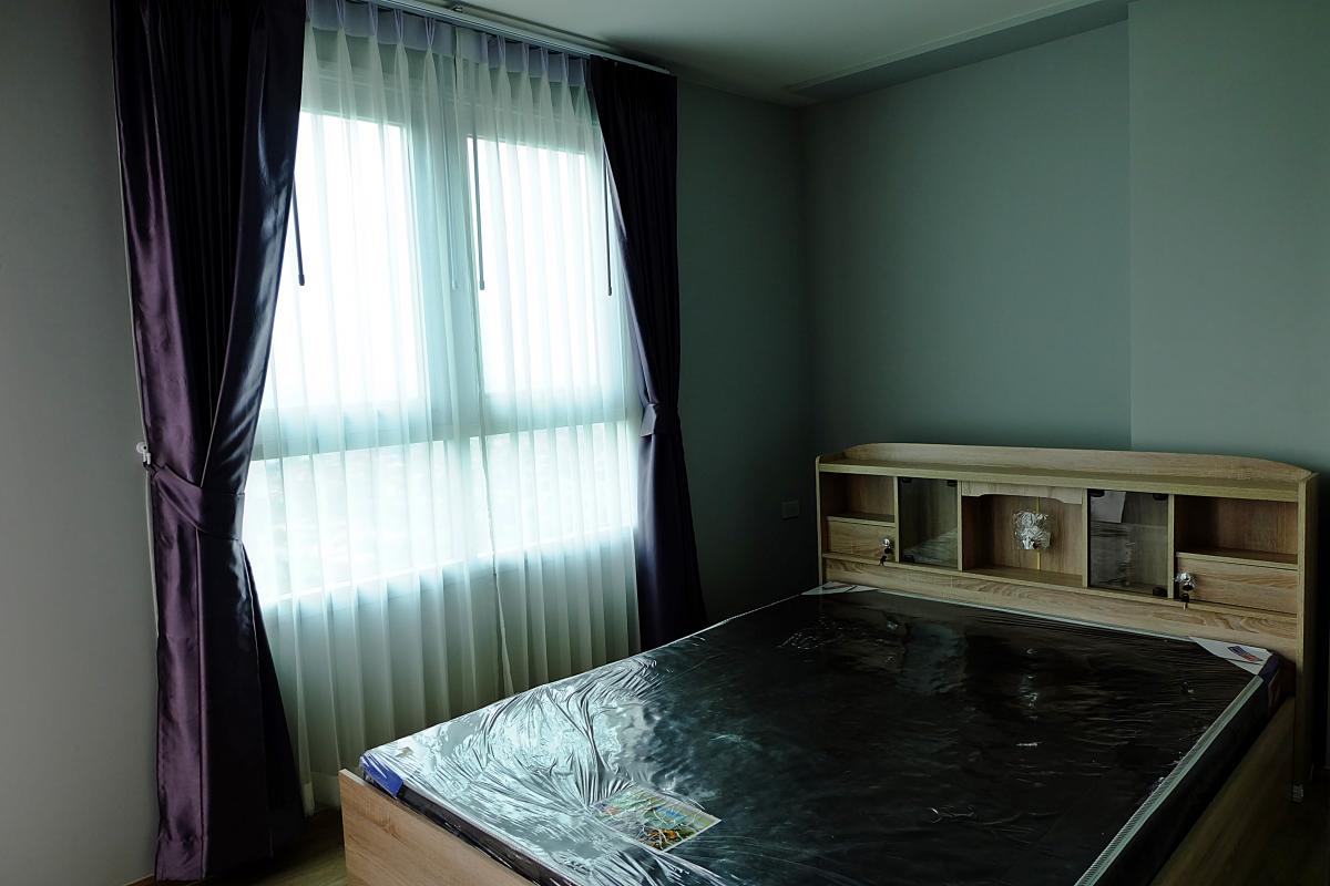 รูปของประกาศเช่าคอนโดริชพาร์ค แอท เจ้าพระยา(1 ห้องนอน)(4)