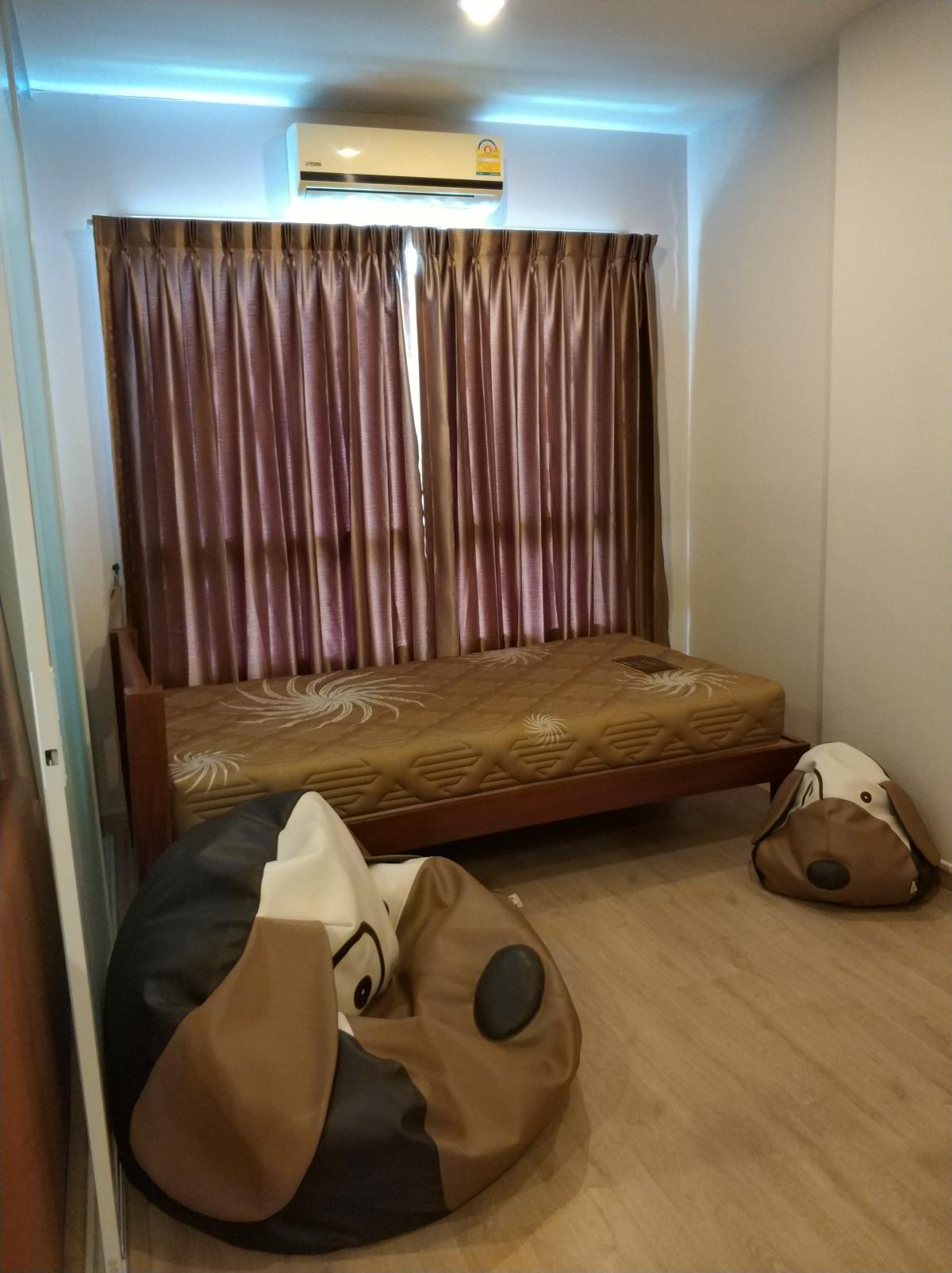 รูปของประกาศขายคอนโดThe Tempo Grand วุฒากาศ(1 ห้องนอน)(3)