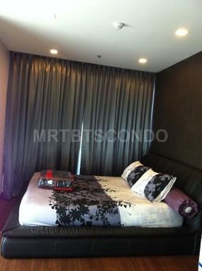 รูปของประกาศขายคอนโดSKY WALK Condominium(2 ห้องนอน)(1)