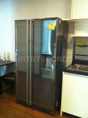 รูปของประกาศขายคอนโดSKY WALK Condominium(2 ห้องนอน)(4)