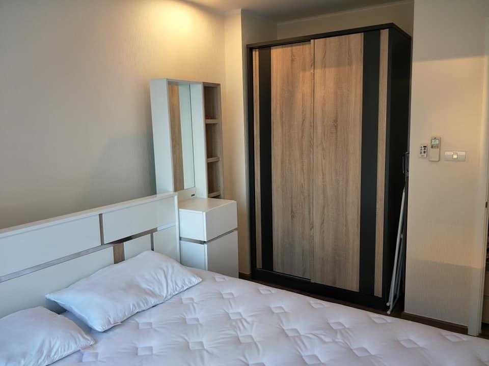 รูปของประกาศเช่าคอนโดยู ดีไลท์ แอท ตลาดพลู สเตชั่น(1 ห้องนอน)(4)